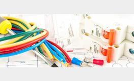 Работы на внутридомовых электрических сетях